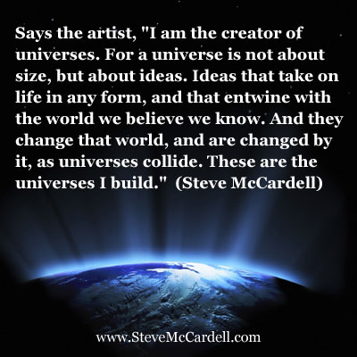 Says the Artist quote