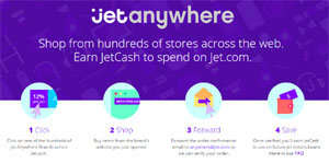 Jet Anywhere