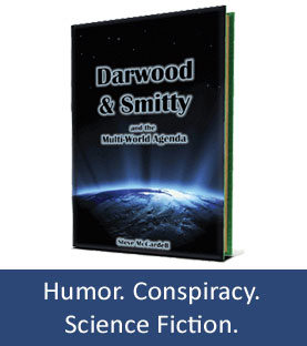Darwood and Smitty Foreword